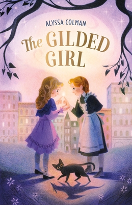 Cover for The Gilded Girl