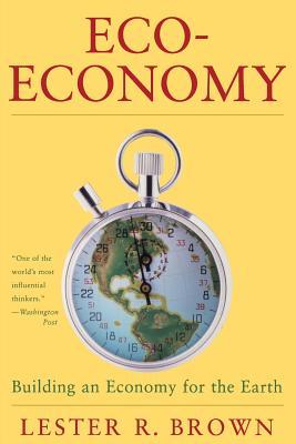 Eco-Economy Cover