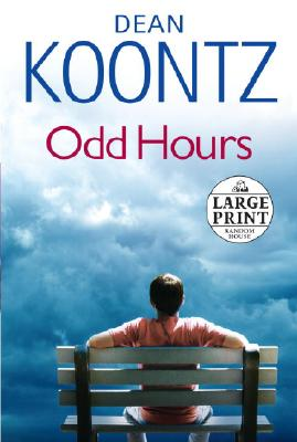 Odd Hours: An Odd Thomas Novel Cover Image