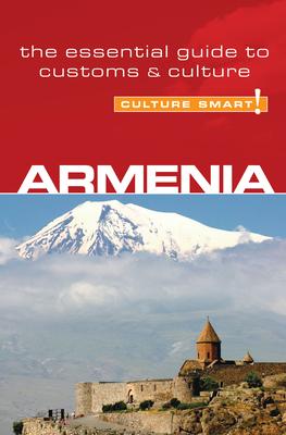 Culture Smart! Armenia Cover