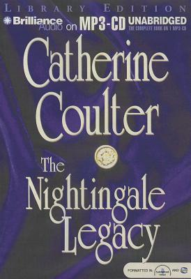 The Nightingale Legacy Cover