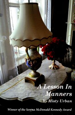 A Lesson in Manners Cover Image