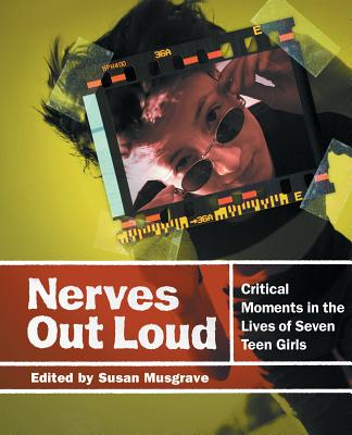 Nerves Out Loud Cover
