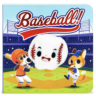 Baseball! Cover Image