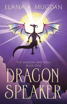 Dragon Speaker Cover Image