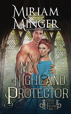 My Highland Protector Cover Image