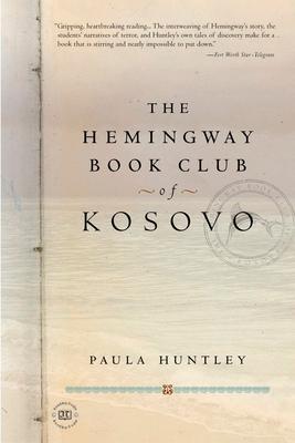 The Hemingway Book Club of Kosovo Cover