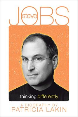Steve Jobs: Thinking Differently Cover Image