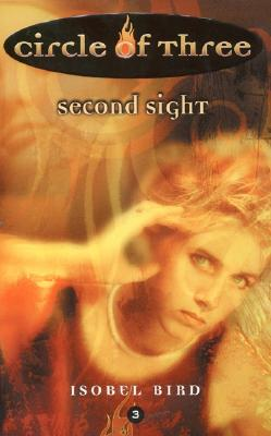 Circle of Three #3: Second Sight Cover Image