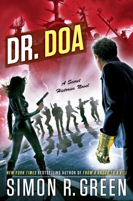 Dr. DOA Cover