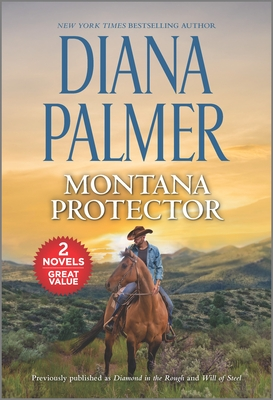Montana Protector Cover Image