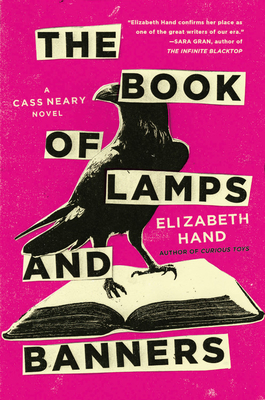 The Book of Lamps and Banners (Cass Neary #4) Cover Image