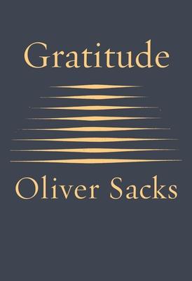 Gratitude Cover Image