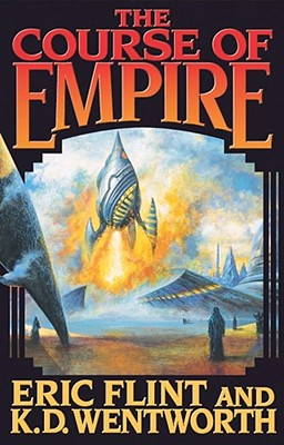 Cover for The Course of Empire