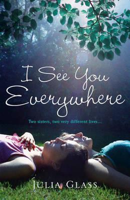 I See You Everywhere Cover
