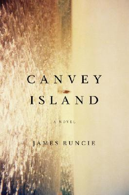 Cover for Canvey Island