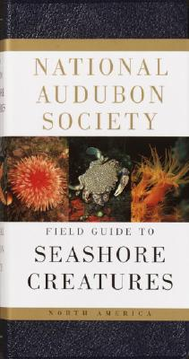 National Audubon Society Field Guide to Seashore Creatures: North America (National Audubon Society Field Guides) Cover Image