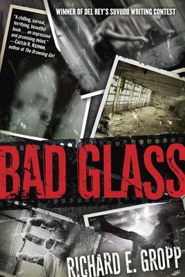 Bad Glass Cover