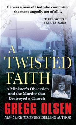 A Twisted Faith Cover Image