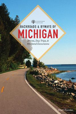 Backroads & Byways of Michigan Cover Image