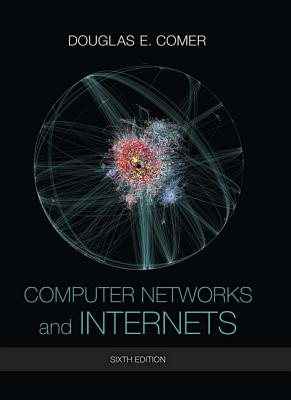 Computer Networks and Internets Cover Image