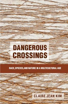 Dangerous Crossings Cover Image