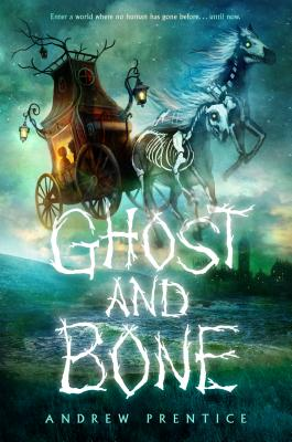 Ghost and Bone Cover Image