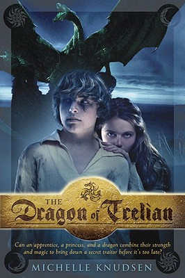 The Dragon of Trelian Cover Image
