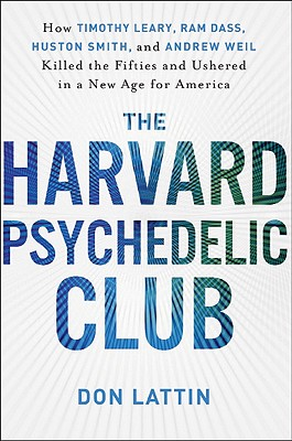 The Harvard Psychedelic Club Cover
