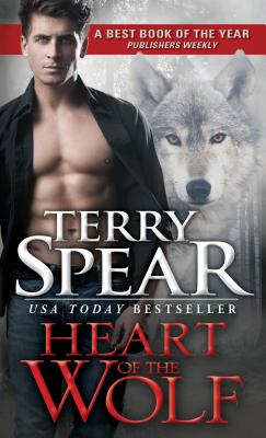 Heart of the Wolf Cover Image