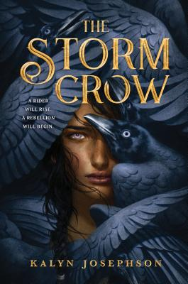 The Storm Crow Cover Image