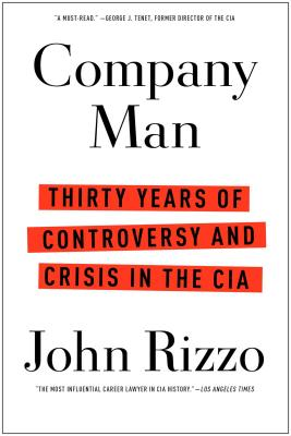 Company Man Cover