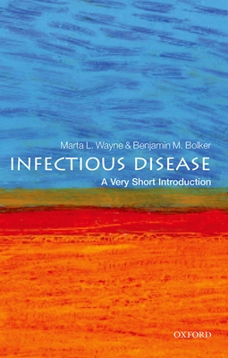 Infectious Disease: A Very Short Introduction (Very Short Introductions) Cover Image