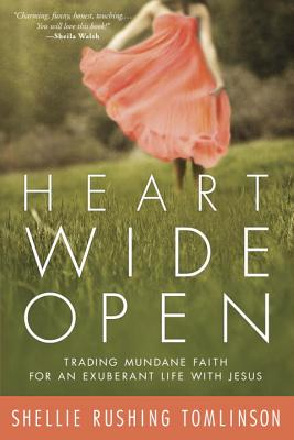 Heart Wide Open Cover