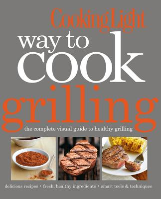 Way to Cook Grilling Cover