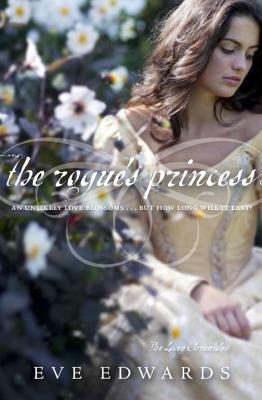 The Rogue's Princess Cover