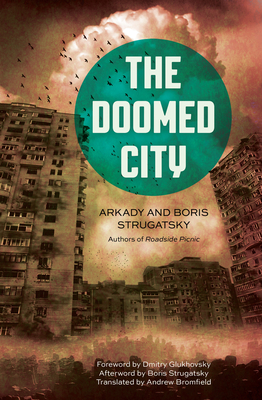 The Doomed City (Rediscovered Classics) Cover Image