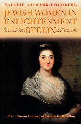 Jewish Women in Enlightenment Berlin Cover Image