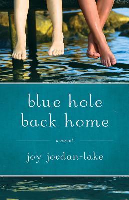 Blue Hole Back Home Cover