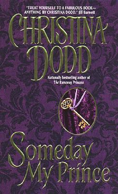Someday My Prince: Princess #2 (The Princess Series #2) Cover Image
