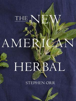 The New American Herbal Cover Image