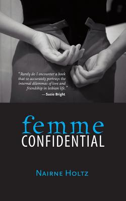 Femme Confidential Cover Image