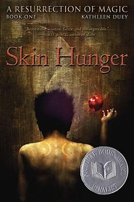 Skin Hunger Cover