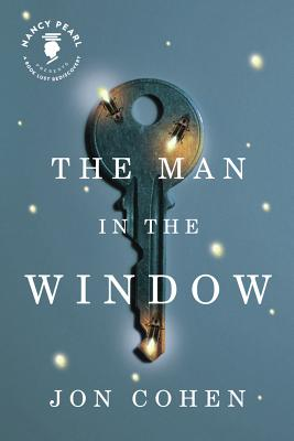 The Man in the Window (Nancy Pearl Presents a Book Lust Rediscovery) cover