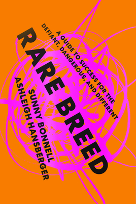 Cover for Rare Breed