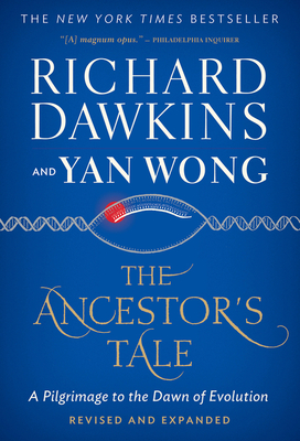 Cover for The Ancestor's Tale