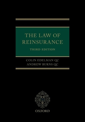 The Law of Reinsurance Cover Image