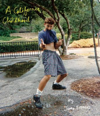 A California Childhood Cover Image