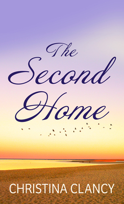 The Second Home cover