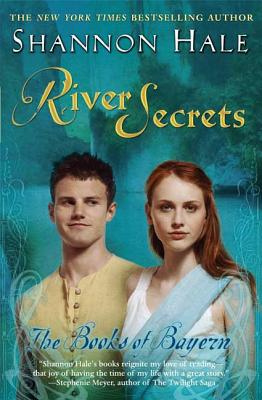 River Secrets Cover